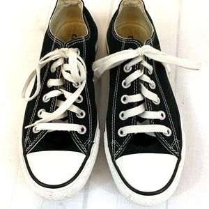 Converse Unisex All Star Low Top Sneakers